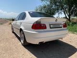 BMW 325 1998 года за 3 000 000 тг. в Алматы – фото 4