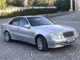 Mercedes-Benz E 350 2005 года за 4 000 000 тг. в Алматы – фото 2
