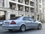 Mercedes-Benz E 350 2005 года за 4 000 000 тг. в Алматы – фото 3