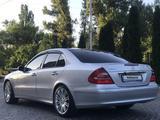 Mercedes-Benz E 350 2005 года за 4 000 000 тг. в Алматы – фото 4