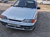 ВАЗ (Lada) 2115 (седан) 2007 года за 1 100 000 тг. в Шымкент – фото 4