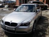 BMW 525 2005 года за 4 400 000 тг. в Атырау