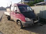 ГАЗ  Газель фермер 33023 2005 года за 1 600 000 тг. в Атырау