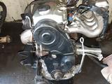 Двигатель Mitsubishi Galant Дути 1.8 за 150 000 тг. в Алматы