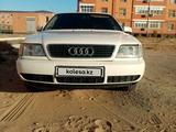 Audi A6 1995 года за 2 200 000 тг. в Кызылорда – фото 3