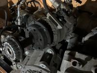 Компрессор кондиционера для vw Touareg 5.0 дизель за 95 000 тг. в Алматы