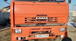 КамАЗ  6520 2006 года за 4 000 000 тг. в Кульсары