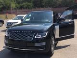 Land Rover Range Rover 2018 года за 60 000 000 тг. в Алматы – фото 2