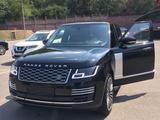 Land Rover Range Rover 2018 года за 60 000 000 тг. в Алматы – фото 3