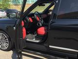 Land Rover Range Rover 2018 года за 60 000 000 тг. в Алматы – фото 5