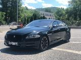 Jaguar XJ 2010 года за 9 000 000 тг. в Алматы
