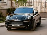 Porsche Cayenne 2012 года за 16 700 000 тг. в Караганда
