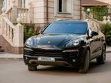 Porsche Cayenne 2012 года за 16 700 000 тг. в Караганда – фото 2