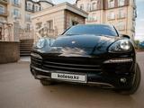 Porsche Cayenne 2012 года за 16 700 000 тг. в Караганда – фото 4