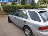 Subaru Impreza 1994 года за 1 200 000 тг. в Семей – фото 3