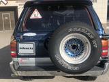 Toyota Hilux Surf 1992 года за 1 150 000 тг. в Караганда – фото 3