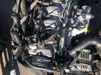 Мотор d4ea 2.0 дизель за 3 500 тг. в Караганда