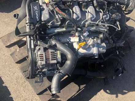 Мотор d4ea 2.0 дизель за 3 500 тг. в Караганда – фото 2