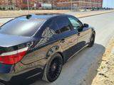 BMW 530 2009 года за 7 500 000 тг. в Актау – фото 4