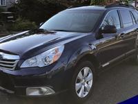 Subaru Outback 2011 года за 5 500 000 тг. в Алматы