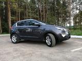 Kia Sportage 2012 года за 4 500 000 тг. в Уральск