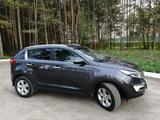 Kia Sportage 2012 года за 4 500 000 тг. в Уральск – фото 3
