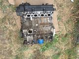 Двигатель хюндай элантра 1.6 донс за 210 000 тг. в Алматы