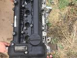 Двигатель хюндай элантра 1.6 донс за 210 000 тг. в Алматы – фото 4