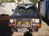 Nissan Mistral 1997 года за 2 000 000 тг. в Талдыкорган – фото 4