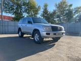 Toyota Land Cruiser 2004 года за 6 950 000 тг. в Нур-Султан (Астана)