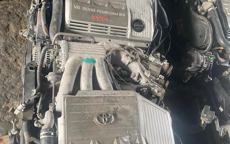Двигатель 1MZ 3.0 2WD/4WD за 450 000 тг. в Костанай