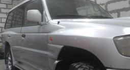 Mitsubishi Pajero 1998 года за 2 900 000 тг. в Костанай