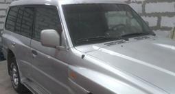 Mitsubishi Pajero 1998 года за 2 900 000 тг. в Костанай – фото 3