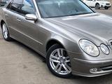 Mercedes-Benz E 350 2005 года за 4 700 000 тг. в Кокшетау – фото 3