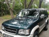 Opel Monterey 1998 года за 2 500 000 тг. в Алматы