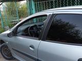 Peugeot 206 2008 года за 1 800 000 тг. в Алматы – фото 4