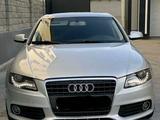 Audi A4 2012 года за 6 000 000 тг. в Шымкент – фото 2