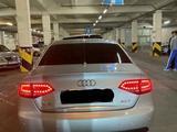 Audi A4 2012 года за 6 000 000 тг. в Шымкент – фото 3
