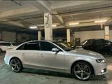 Audi A4 2012 года за 6 000 000 тг. в Шымкент – фото 5