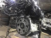 Двигатель Toyota Avensis (тойота авенсис) за 48 000 тг. в Алматы