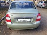 ВАЗ (Lada) Kalina 1118 (седан) 2006 года за 1 400 000 тг. в Уральск – фото 3