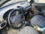 ВАЗ (Lada) Kalina 1118 (седан) 2006 года за 1 400 000 тг. в Уральск – фото 5