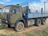 КамАЗ  5320 1992 года за 2 000 000 тг. в Костанай – фото 2
