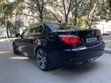 BMW 530 2007 года за 5 000 000 тг. в Алматы