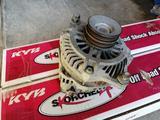 Двигатель 4jx1 и за 200 000 тг. в Актау – фото 2