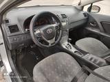 Toyota Avensis 2009 года за 5 400 000 тг. в Караганда – фото 5
