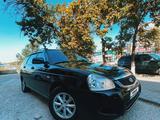 ВАЗ (Lada) Priora 2171 (универсал) 2014 года за 2 800 000 тг. в Шымкент – фото 2