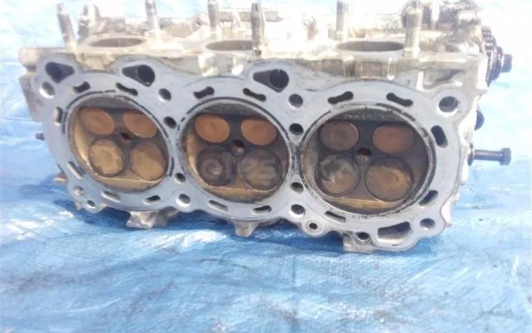 Головка блока с клапанами Infinity QX-56 за 100 000 тг. в Алматы