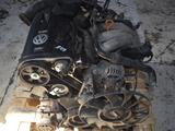 Двигатель ADR Audi 1, 8 за 99 000 тг. в Кызылорда – фото 2