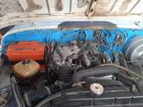 УАЗ Hunter 2010 года за 1 600 000 тг. в Тараз – фото 3